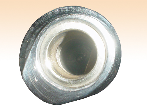 Side Feeder Screw